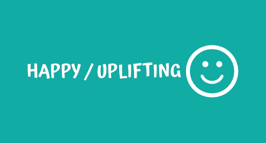 Happy - Uplifting