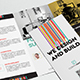 Trifold Creative Brochure