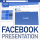 Facebook Presentation - Slideshow & Logo Reveal - VideoHive Item for Sale