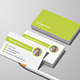 Clean Personal Business Card - GraphicRiver Item for Sale