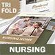 Nursing Home Trifold Brochure 2