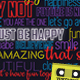 Lyrics and Voice Over Typography 2 - VideoHive Item for Sale