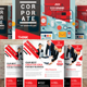 Corporate Business Bundle 1 in 2 Flyer