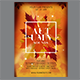 Autumn Sounds Flyer Template - GraphicRiver Item for Sale