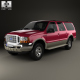 Ford Excursion 1999