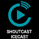 iCast - HTML5 Shoutcast & Icecast Radio Web Player