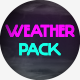 Weather Pack - VideoHive Item for Sale