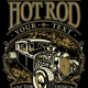 Hot Rod Design - GraphicRiver Item for Sale