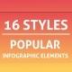 Bundle Popular Infographics Elements