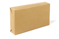 Box Wrapped With Brown Paper - PhotoDune Item for Sale