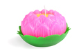 Lotus Flower Candle - PhotoDune Item for Sale