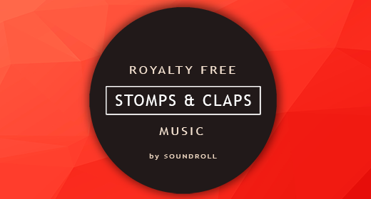 STOMPS AND CLAPS PERCUSSION