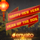 Chinese New Year Opener 2018 - VideoHive Item for Sale