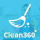 Clean360 - Cleaning, Pest Control Services HTML Template - ThemeForest Item for Sale
