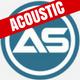 Gentle Acoustic Ident 2