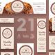 Baker Shop Banner Pack
