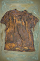 a rusty shirt on canvas art - PhotoDune Item for Sale