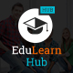 EduLearn Hub - Multi-Purpose LMS & Education Template - ThemeForest Item for Sale