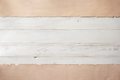 paper border at white plank wood - PhotoDune Item for Sale