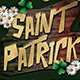 Saint Patricks Day Flyer Template V6 - GraphicRiver Item for Sale