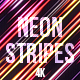 Neon Stripes - VideoHive Item for Sale