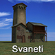 Towers of Svaneti - 3DOcean Item for Sale