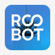 Roobot Creative Powerpoint Template