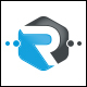 Reactions - Letter R Logo