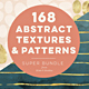 168 Abstract Textures & Patterns - GraphicRiver Item for Sale