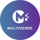 MULTIVERSE - Multipurpose Business/Corporate/Portfolio Muse Template - ThemeForest Item for Sale