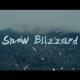 Snow Blizzard - VideoHive Item for Sale