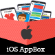 AppBox iOS (Unlimited & Multipurpose iOS Applications)