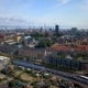 Cityscape View From Drone - VideoHive Item for Sale
