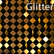 Golden Glitter 1 - VideoHive Item for Sale