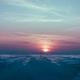 Sea At Dawn - PhotoDune Item for Sale