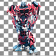 Dancing Transformers Hip Hop - VideoHive Item for Sale