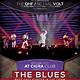 Blues/Jazz Concert Flyer / Poster