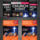Church Bundle 1 in 2 Flyer