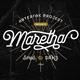 Maretha Font Duo - GraphicRiver Item for Sale