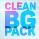 Clean Background Loop - VideoHive Item for Sale