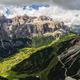 Badia Valley - Dolomiti - PhotoDune Item for Sale