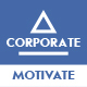 Corporate Motivational and Upbeat