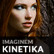 Kinetika - Fullscreen Photography Theme - ThemeForest Item for Sale
