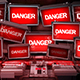 Monitors With Alarms - VideoHive Item for Sale