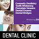 Dental Clinic Templates Bundle