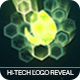 Hi-Tech Logo Reveal - VideoHive Item for Sale