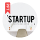 Startup - Multipurpose Presentation Template - GraphicRiver Item for Sale