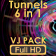 Tunnel From Primitives Pack - VideoHive Item for Sale