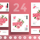 Delaila Spa Social Media Pack