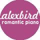 Delicate Soft Piano